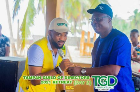 TAMPAN Guild of Directors Retreats For Three Days To Restructure, Rebrand And Reposition For More Impact In The Movie Industry