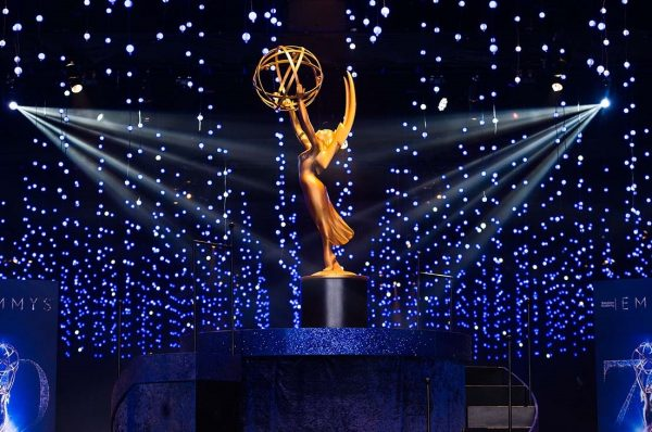 73rd Primetime Emmy Awards: Complete List Of Winners