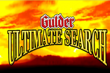 Gulder Ultimate Search Returns After Seven Years Break