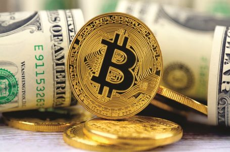 Bitcoin Surges To All-Time High, Shoots Past $66,000