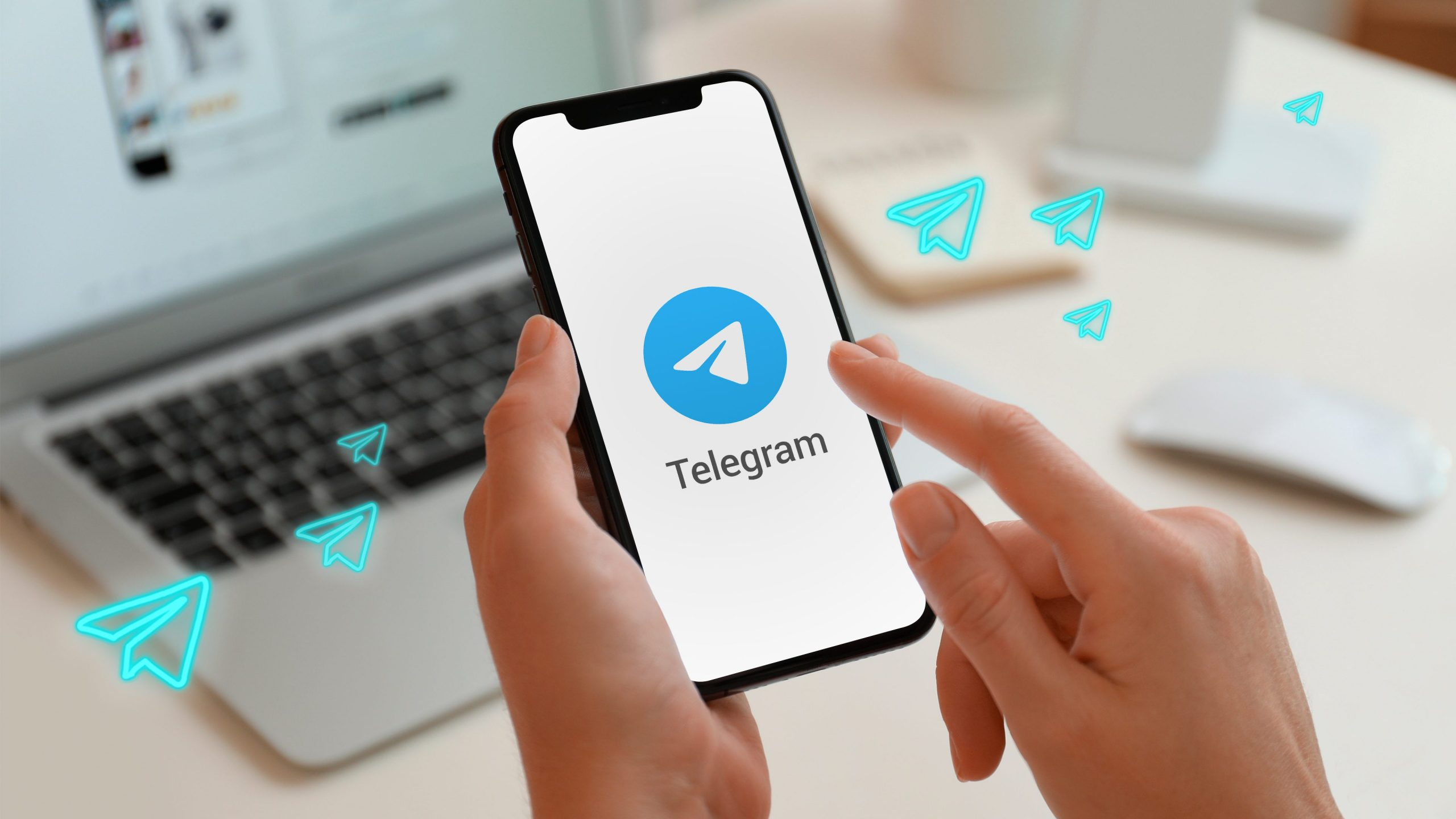 Facebook Outage: Telegram Now Fifth Most Downloaded App From 56th —Report